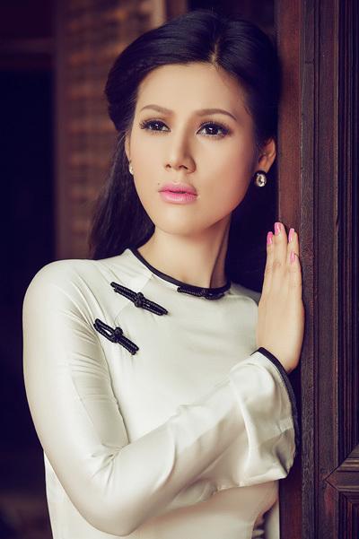 Tuy nhiên, gần đây, Maria Đinh Phương Ánh có nhiều thay đổi đáng kể.