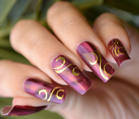 french-nail-art-2012christmas4-587938-13