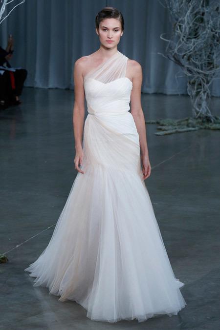 "Chiếc váy mang tên ""Wanderlust"" củaMonique Lhuillier"