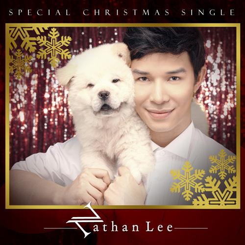 Bìa single 'N' của Nathan Lee.