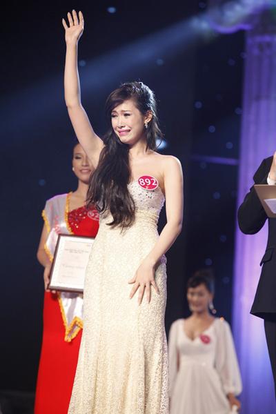 Tối 14/12, đêm chung kết cuộc thi Bình chọn Hoa hậu Phụ nữ Việt Nam