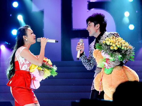 Sau một thời gian ngừng song ca, vài năm gần đây, thỉnh thoảng họ hát chung trong liveshow của nhau.