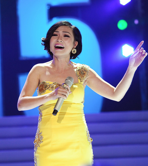 Ca sĩ Phương Thanh thổn thức với 'Lỡ lầm' của nhạ