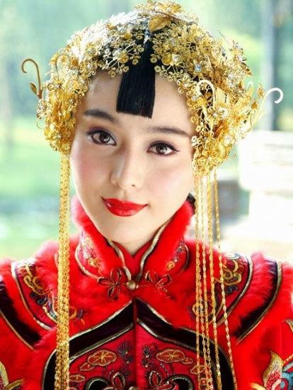 """Phạm Băng Băng với """"Yên Chi Tuyết"""" đã một lần nữa khẳng định sức hút của mình trên màn ảnh. Bộ phim này, cô còn đảm nhận vai trò nhà sản xuất."""