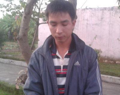 Nguyễn Viết Sơn từng 2 lần ngồi tù vì trộm cắp. Ảnh: T.L