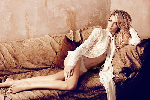 6. Abbey Crouch.