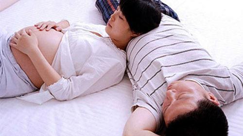 Giữa lúc khốn khó, tôi mang bầu nên áp lực càng gia tăng. Ảnh minh họa