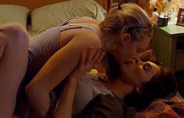 Hai cô đào Amanda Seyfried và Megan Fox