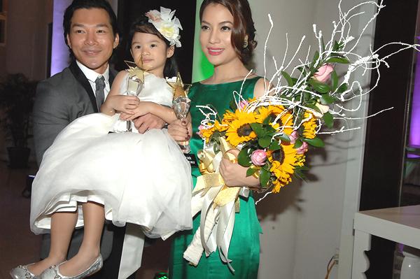 Cô công chúa của diễn viên Trương Ngọc Ánh - Trần Bảo Sơn