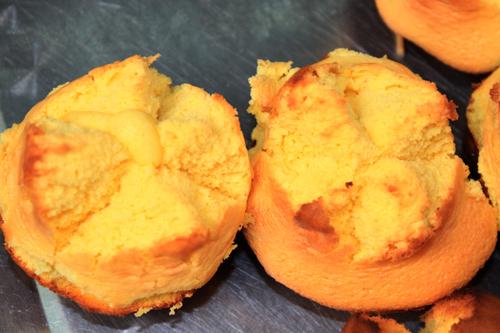 Bánh thuẫn là món bánh quen thuộc trong ngày Tết của người miền Trung.