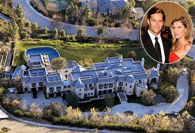Biệt thự 20 triệu USD của siêu mẫu giàu nhất thế giới