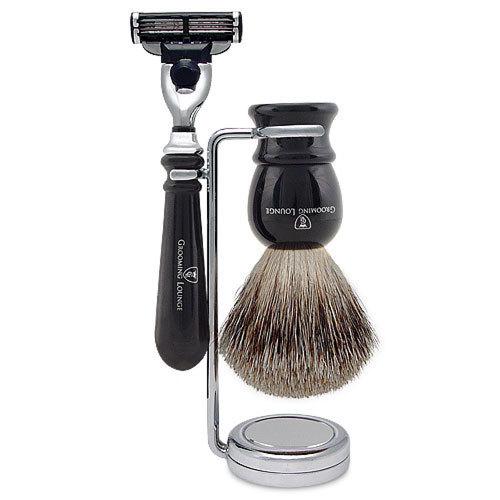 Bộ dao cạo râu chuyên dụng.