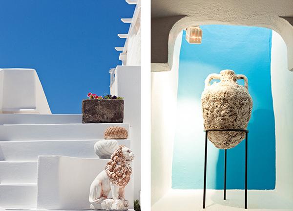 Đám cưới lộng lẫy trên đảo ngọc Santorini