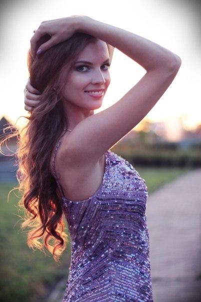 Đại diện Belarus tại cuộc thi Hoa hậu Siêu quốc gia - Katsiaryna Buraya.