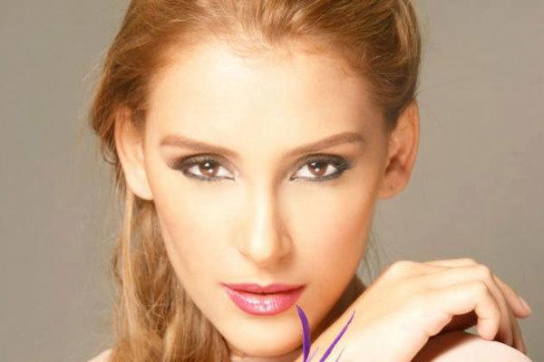 Đại diện Brazil tại Miss World - Mariana Notarangelo de Fonseca.