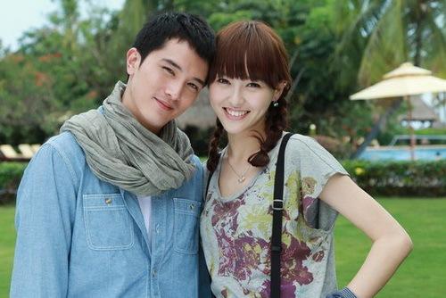 Đường Yên, Khưu Trạch, cặp đẹp đôi của màn ảnh. Nhưng tình yêu của họ trong đời thực không được trọn vẹn như