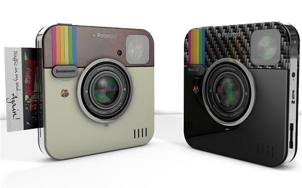 Máy ảnh Instagram sẽ được ra mắt vào năm 2014.