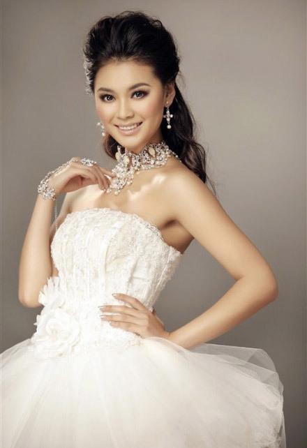 Trang Globalbeauties : Vu Văn Hà