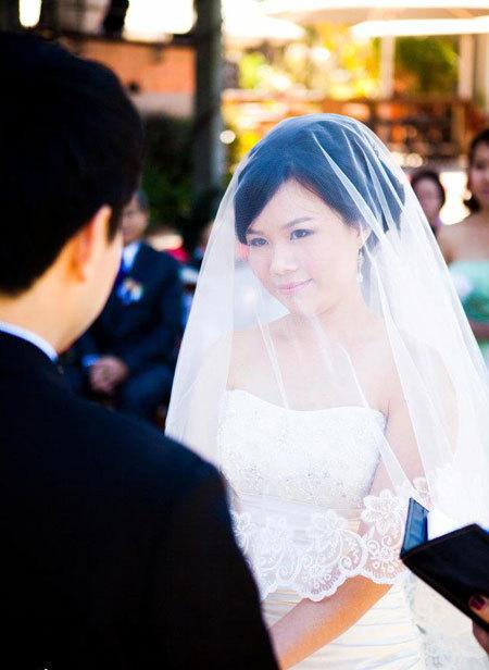 Nhiều cô dâu luôn sợ chú rể sẽ đến đón dâu muộn.,