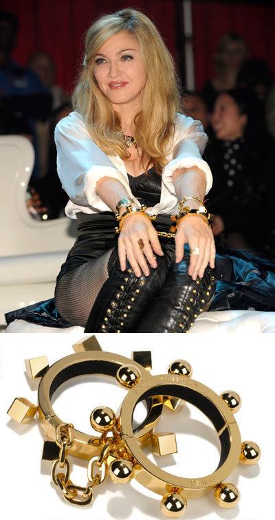 Nữ hoàng nhạc pop Madonna