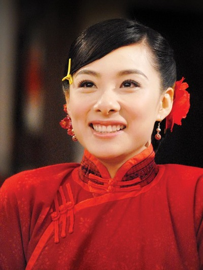 Lưu Tuyền được giao vai nữ chính Mạc Quế Lan, người vợ thứ tư cũng là mối tình cuối của Hoàng Phi Hồng.