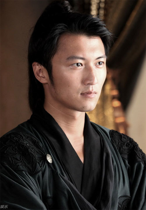 ... Tạ Đình Phong, hai ngôi sao của màn ảnh Hong Kong.
