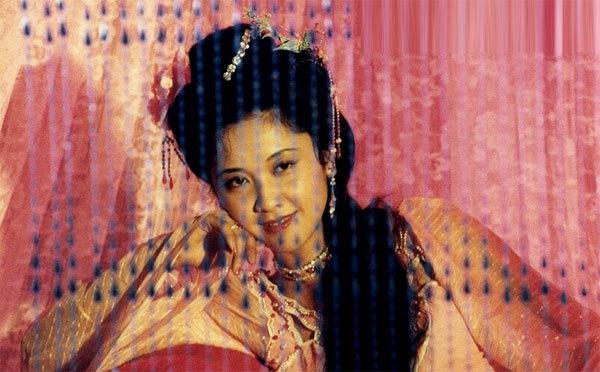 """Nhắc đến """"Tây Du Ký"""", không thể nào quên Nữ vương của Tây Lương nữ quốc, mỹ nhâ đã xao lòng"""