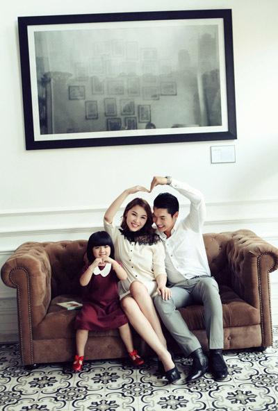 Ngoài đời, Quỳnh Thư và Nam Thành là bạn bè khá thân thiết, nên họ diễn xuất chung rất ăn ý.