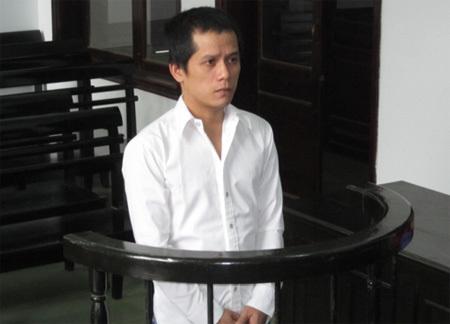 Lý Văn Thành bị tuyên phạt 3 năm tù.