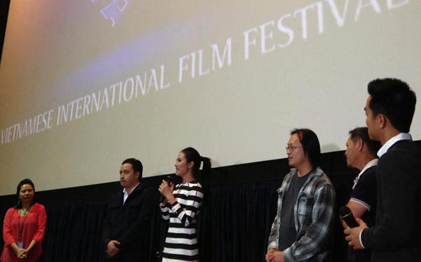 Tuy nhiên, những hình ảnh mới nhất của Vân Trang và Victor Vũ tại Mỹ cho thấy họ vẫn có mối quan hệ tốt đẹp.