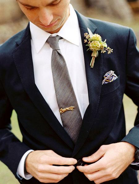 Bí quyết chọn áo vest đẹp & phong cách cho chú rể