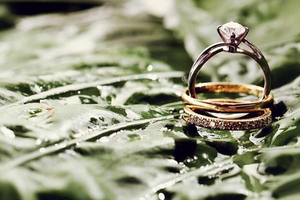 8 nguyên tắc để có nhẫn cưới hoàn hảo