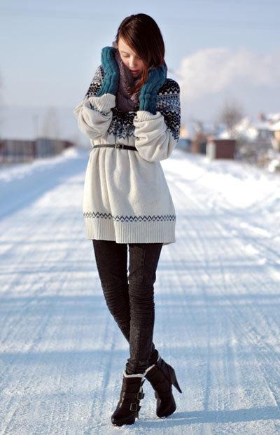 Một bộ đồ đẹp là phải phù hợp thời tiết và hoàn cảnh xuất hiện.