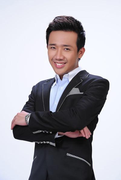 MC Trấn Thành.