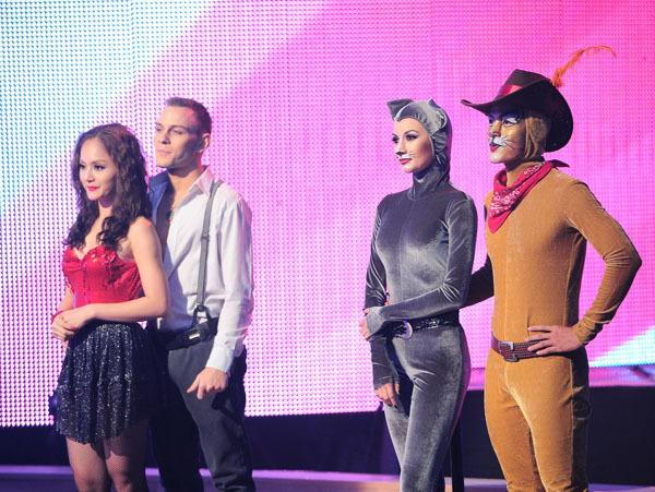 Tối 27/4, liveshow 6 của cuộc thi 'Bước nhảy hoàn vũ' với chủ đề 'Nhạc kịch'