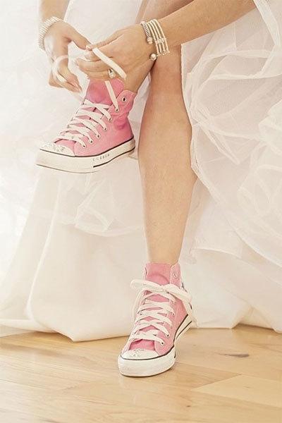 9 `nguyên tắc vàng` khi chọn giày cưới