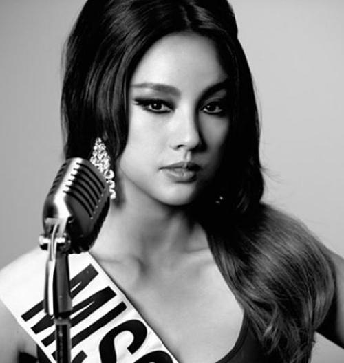 """Ngày 6/5, Lee Hyori cho ra mắt """"Miss Korea"""" - single nằm trong album mới của người đẹp."""