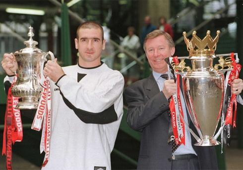 1996: Ferguson successful use of psychological warfare, final reversal of Newcastle, re-double winners