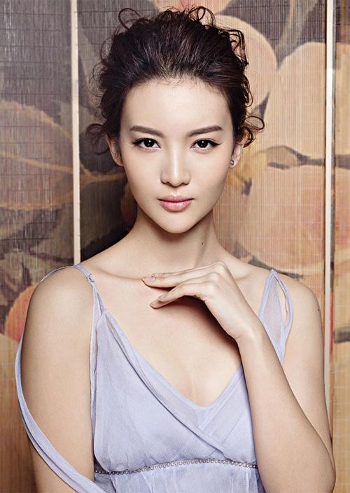 Diễn viên Kim Thần