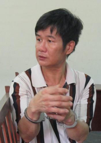 Nhan Hồng An lĩnh án 11 năm tù.