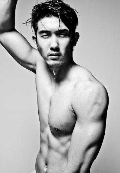 Người mẫu của Malaysia