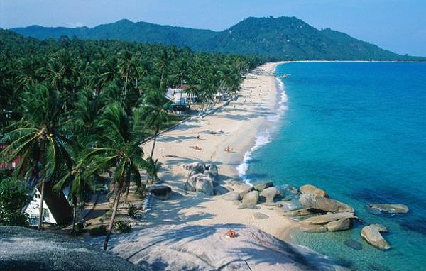 Đảo Koh Samui ở Thái Lan đang thu hút khách du lịch với dịch vụ detox.