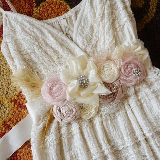 4 lưu ý khi mua áo cưới cũ