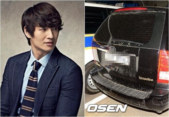 Chiếc xe hơi của Son Ho Young được bạn gái anh mượn với lý do tập lái, cuối cùng cô tự tử trong xe.