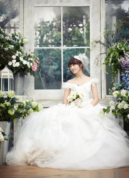 Ca sĩ Jiyeon, thành viên nhóm T-ara