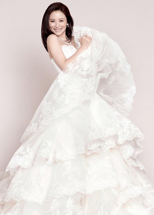 10 bí kíp chọn váy cưới hoàn hảo