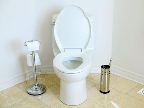 Thiếu hụt nhà vệ sinh hiện là một vấn đề phổ biến ở nhiều gia đình Ấn Độ. Ảnh minh họa