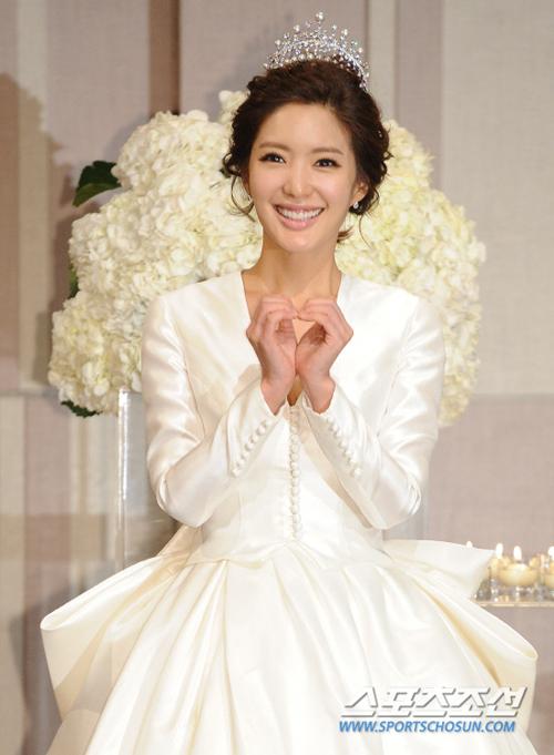 Diễn viên Seo Ji Young
