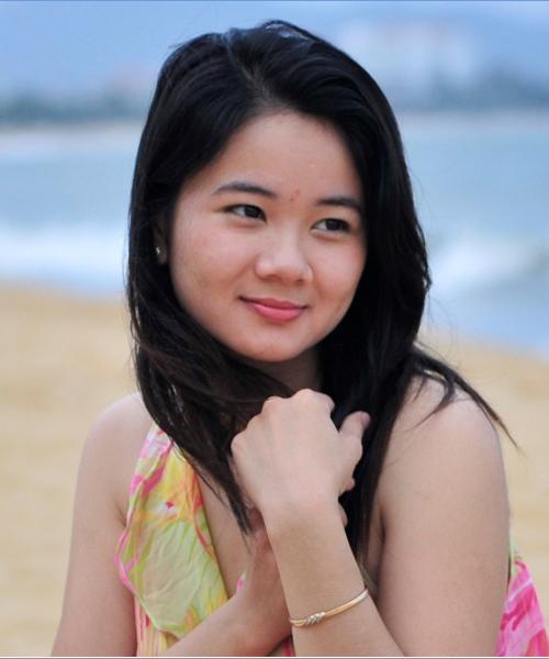 Cô dâu: Nguyễn Thị Ngọc