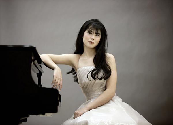 Nghệ sĩ dương cầm người Đức